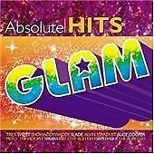 Various Artists - Absolute Glam (2007)