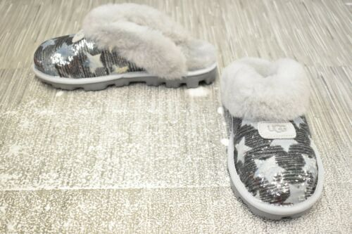 **UGG Coquette Sequin Stars (1107956) Slippers - W