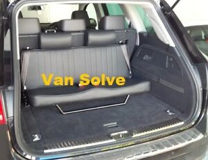 Image Is Loading Porsche Cayenne 7 Seat Conversion 2010 Gt Onwards