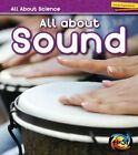 All about Sound by Angela Royston (Paperback / softback, 2016)