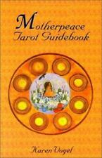 Motherpiece Tarot Guidebook by Karen Vogel (1997, Paperback)