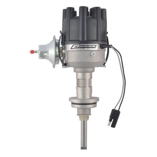 Proform Distributor 66994; Vacuum Advance Magnetic Trigger for Chrysler RB Mopar
