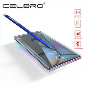 Protector-de-Pantalla-de-Vidrio-Templado-para-10-Samsung-Galaxy-Note-Plus-Film-Protector-de-cubierta