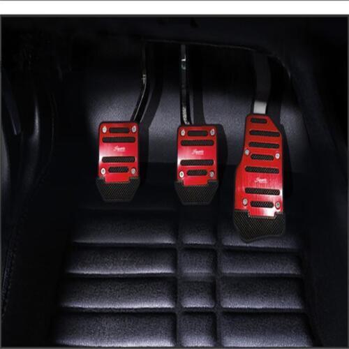 research.unir.net Manual Car Vehicle Non-slip Alloy Pad Pedals ...