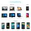 Genuine-Samsung-Galaxy-S8-S9-Plus-Tipo-C-USB-Cargador-de-Sincronizacion-de-C-Cable-de-carga miniatura 7