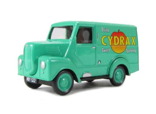 Classix 1//76 troyano 20CWT van cydrax EM76686