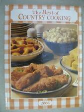 The Best of Country Cooking, 2006 by Janaan Cunningham, Beth Wittlinger and Lori Arndt (2006, Hardcover)