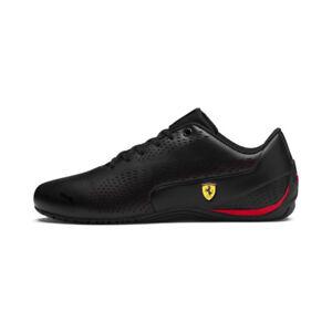 3ef9b941c Nuevo en Caja Hombre Puma Sf Ferrari Drift Cat 5 Ultra II Zapatillas ...