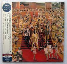 Rolling Stones , It's Only Rock 'n' Roll  ( LP_100% Pure LP_Japan )