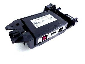 AUDI-A4-S4-8k-A1-8x-amplificador-de-senal-impedanzwandler-4h0035446a