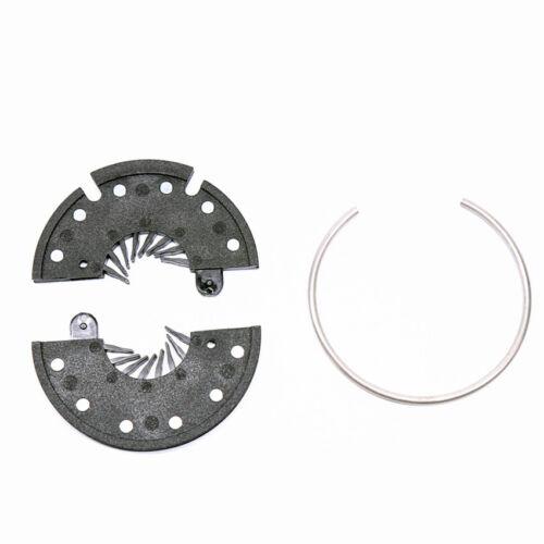Electric Bike 12 Magnet Easy Fitting Split PAS Pedal Assist Sensor Cadence  #