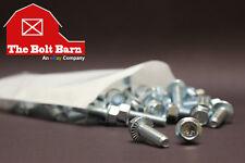 10pcs-100pcs Stainless Steel Machine Screw Hex Nut 5//16-18 Thread Size #Z429 ZY
