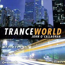 TRANCE WORLD 4 = Callaghan/Askew/Mungo/M6/Dazzle...=2CD= ARMADA groovesDELUXE!