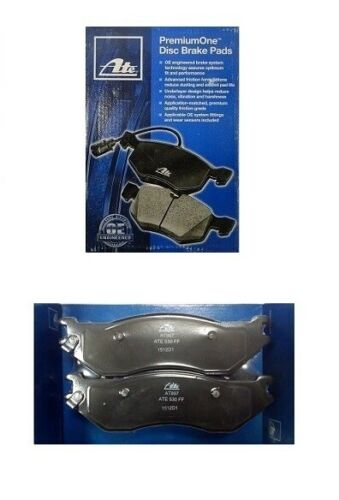 FORD EXPEDITION 1997-2002 ATE PremiumOne FRONT CERAMIC BRAKE PADS