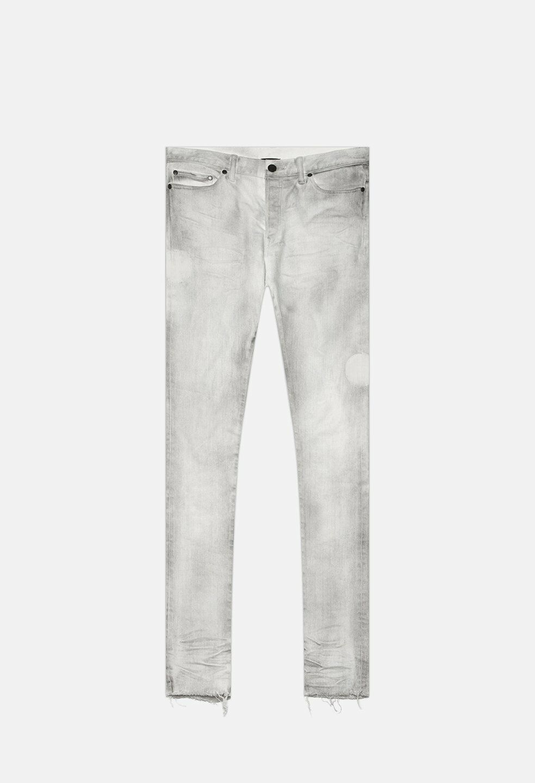 John Elliott NWT The Cast 2 Pompeii Denim Jeans 34 New With Tags