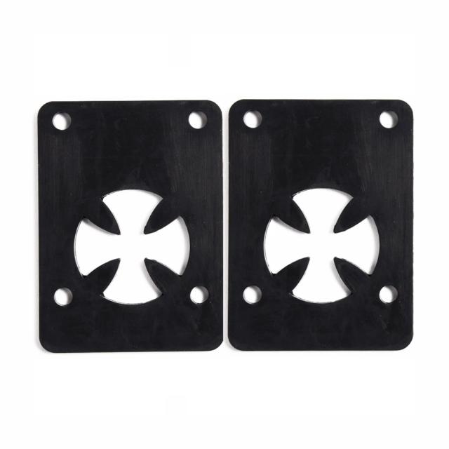 Independent Shock Soft 1//8 Riser Pads