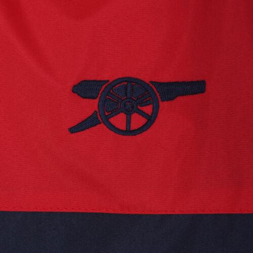 Giacca a vento originale Arsenal FC bambino