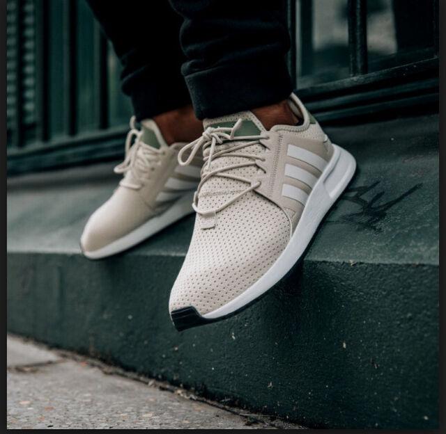 ead89a4950 NWOB adidas Originals X PLR Men's Running Sneakers Shoes CQ2410 Size us 11-M