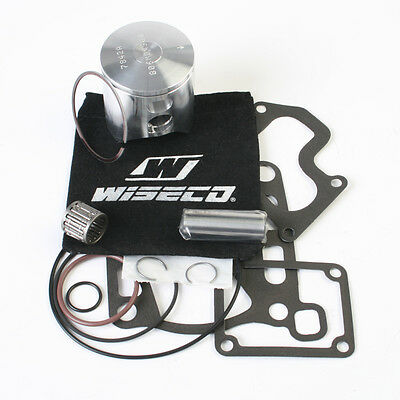 2009-2017 Bore Wiseco KTM 50SX 50 SX Piston TOP END KIT 39.50mm std