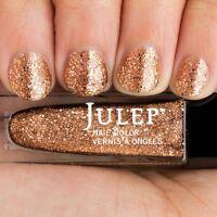 Julep Nail Polish Diamond Theory Full-coverage Multidimensional Copper