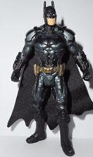 DC universe multiverse BATMAN ARKHAM ASYLUM origins video game infinite heroes