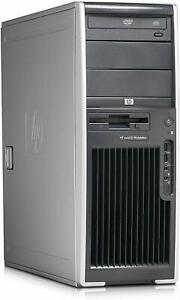HP-XW4600-WORKSTATION-PC-Intel-Core-2-3-33GHZ-4GB-250GB-NVIDIA-QUADRO-fx1700