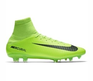 official photos 3dcd2 ab93f Image is loading Nike-Mercurial-Veloce-III-DF-FG-831961-303