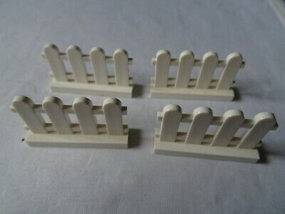 Pack Size Select Colour LEGO 33303 1X4X2 Fence Picket FREE P/&P!