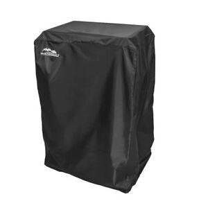 Masterbuilt-20080313-40-inch-Propane-Smoker-Cover-Waterproof-Fade-Resistant