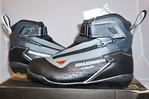 Salomon Escape 5 UK 14 EU 50 USA 14,5 Langlaufschuhe Schuhe NEU! | eBay