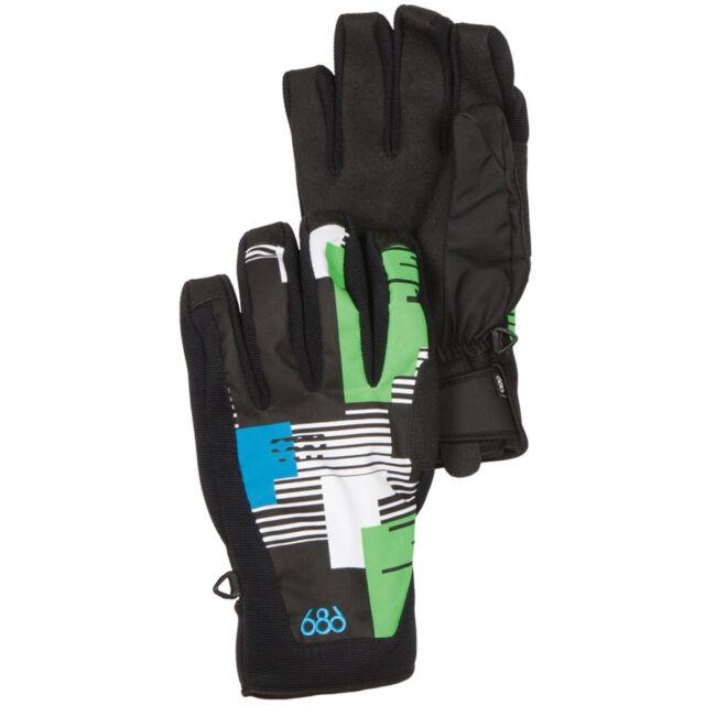 Lava 686 Icon Pipe Gloves L