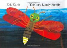 Penguin Young Readers, Level 2: The Very Lonely Firefly by Eric Carle (1995, Hardcover)