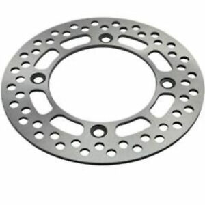 Details About Rear Brake Disc Rotor For Suzuki DR 250 RX 96 98 2000 RXL 1996 1998