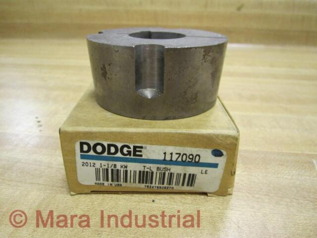 Dodge 117090 2012 1-1/8 KW T-L Bushing
