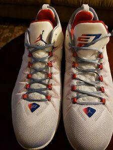 best authentic 275c5 4bcd8 Image is loading NIKE-SHOES-JORDAN-CP3-VIII-AE-CHRIS-PAUL-