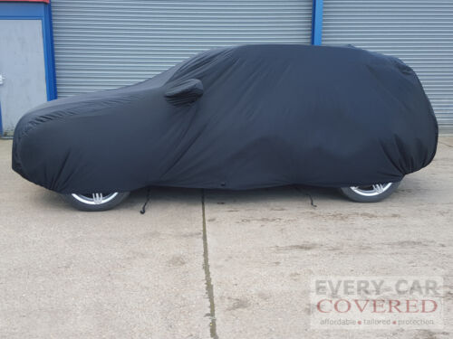 Subaru Forester 1997 onwards Estate SuperSoftPRO Indoor Car Cover