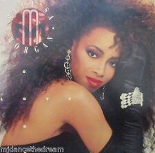 MELISA MORGAN - Good Love - VINYL LP US PRESS