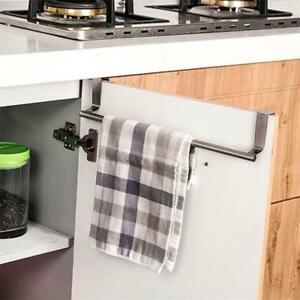 Handtuchhalter Halter Bar Küche über die Tür Schrank Storage Hanger ...
