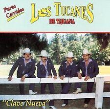 Los Tucanes De Tijuana Clave Nueva CD