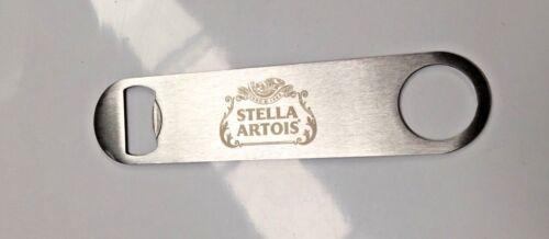 Strap-On Speed Opener Stainless Steel Female