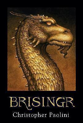 Brisingr (Inheritance, Book 3)