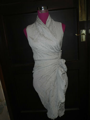 Alloy Saints 8 Oyster 5057055144956 All Condition Amazing Dress Excellent Size pE1a5qY