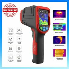 New Noyafa Infrared Thermal Temperature Imager Camera Heating Detector With 8gb