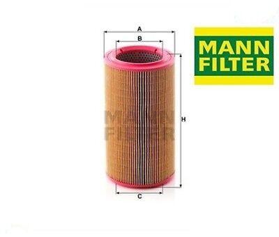 ORIGINALE MANN-FILTER FILTRO ARIA C 16 134//1 AIR FILTER