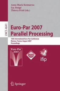 Euro-Par-2007-Parallel-Processing-13th-International-Euro-P