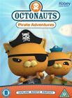 Octonauts Pirate Adventures 5012106938137 DVD Region 2