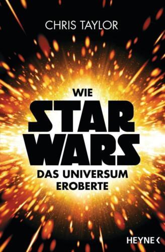 1 von 1 - Wie Star Wars das Universum eroberte  ►  Chris Taylor  ►►►UNGELESEN
