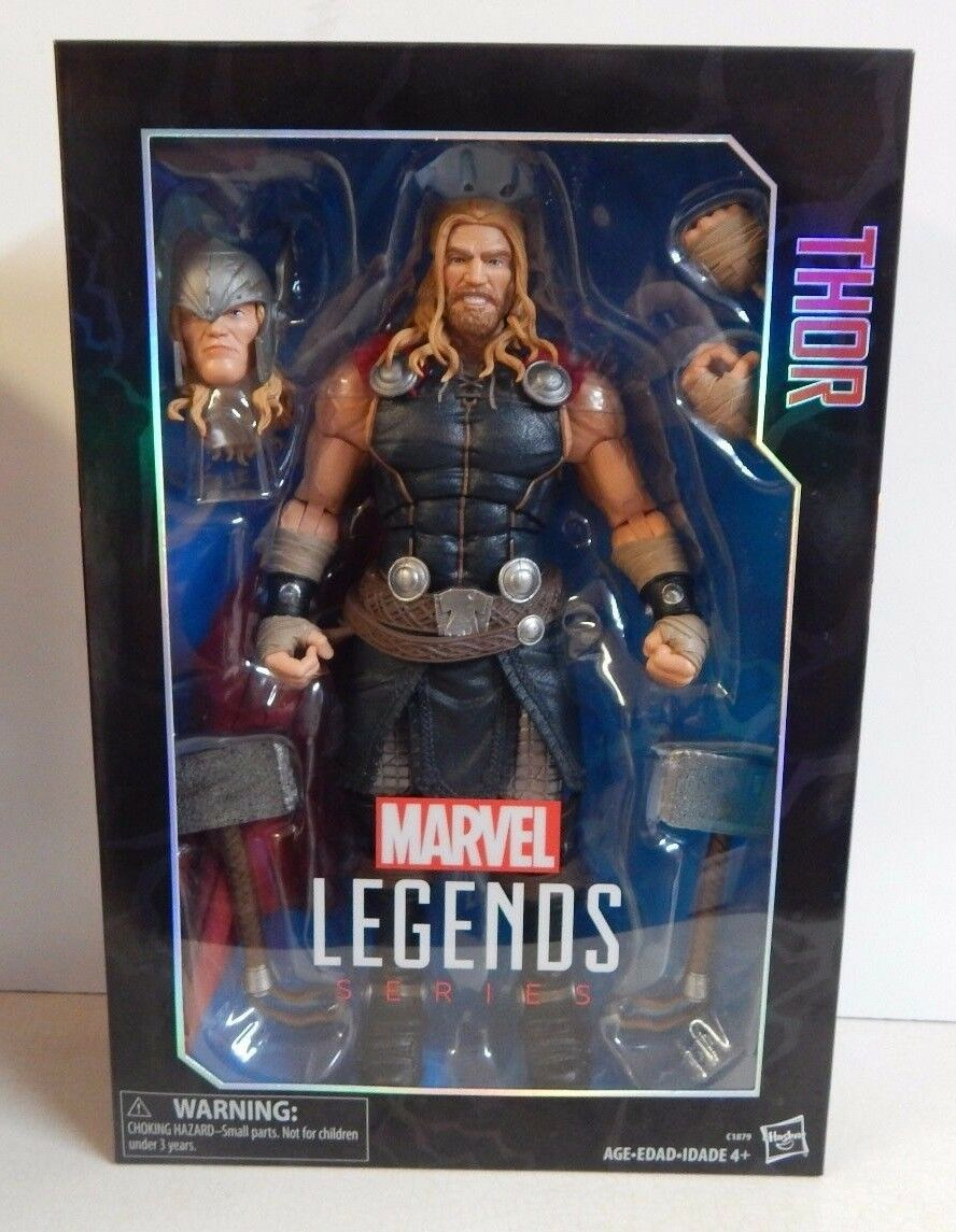 Marvel Legends 12