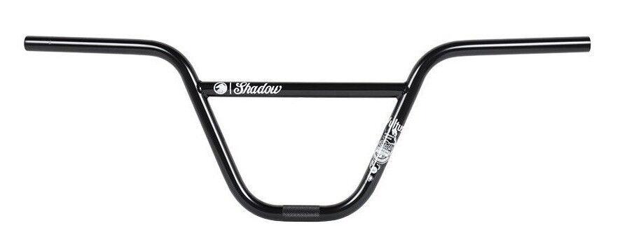 SHADOW CONSPIRACY VULTUS SG BMX BIKE BICYCLE BARS 11  FIT CULT HARO S&M schwarz