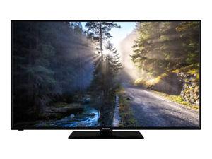 "TV LED TELEFUNKEN TE58550S31Q2P 58 "" Ultra HD 4K Smart Flat Televisore Ultra HD"